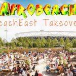 African-Caribbean party, amusement park & Urban Beach | Blacknet UK