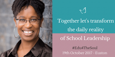 "School Leadership Conference - ""Education for the Soul"" 2017 | Blacknet UK"