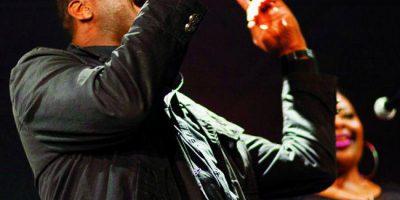 Wayne Hernandez (Live) | Blacknet UK