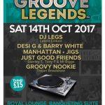 Rare Groove Legends Part 4 | Blacknet UK