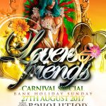 LOVERS & FRIENDS - Carnival Gala | Blacknet UK