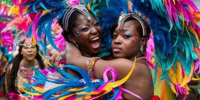 *Carnival special* PAINT JAM NIGHT: TROPICAL! | Blacknet UK