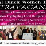 4th ANNUAL BLACK WOMEN IN BUSINESS EXTRAVAGANZA | Blacknet UK
