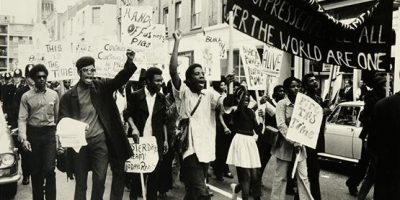 Notting Hill Black History Walk | Blacknet UK