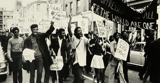 Notting Hill Black History Walk | Blacknet UK