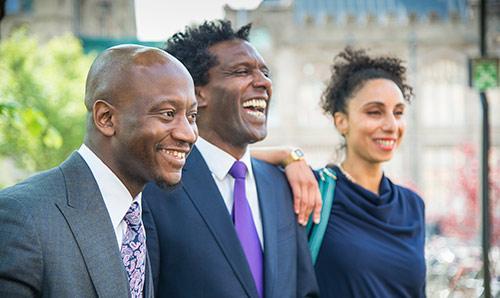 Black Lawyers Matter | Blacknet UK