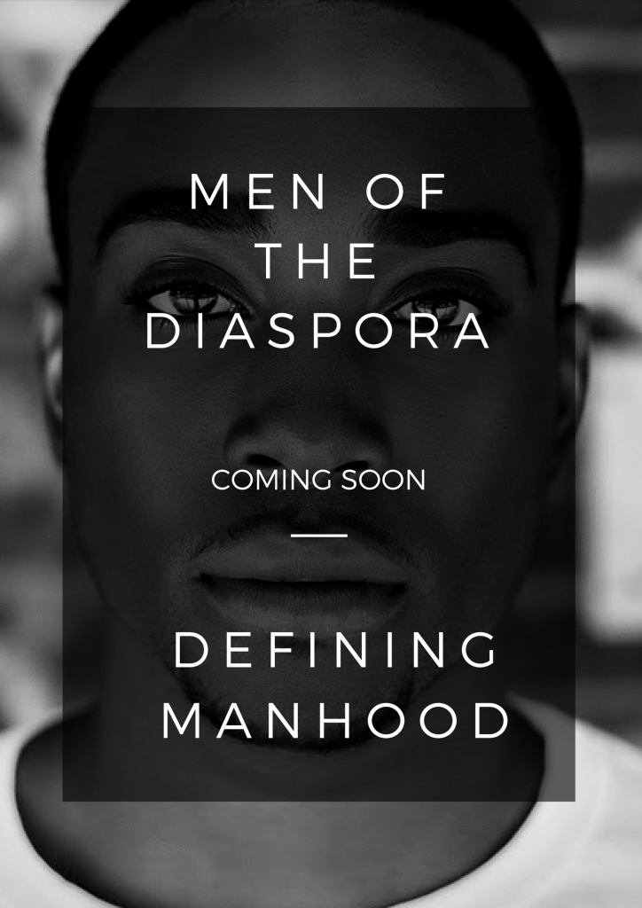 Men of the Diaspora   Blacknet UK