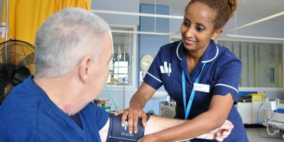Chief Nursing Officer's Black & Minority Ethnic Advisory Group Annual Conference | Blacknet UK