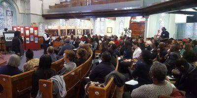 Healing Our Broken Village - 9th Black Mental Health Conference | Blacknet UK