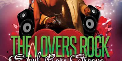 The Lovers Rock.Souls.Revival.Rare Groove.Night Out | Blacknet UK