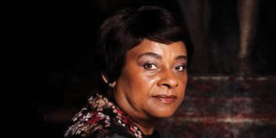 Westminster Talks: In Conversation with The Baroness Lawrence | Blacknet UK
