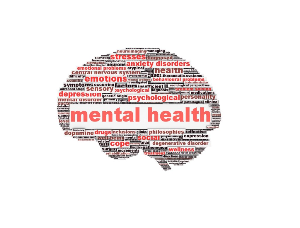 Mental Health & The Black Community:Prison by Another Name? | Blacknet UK
