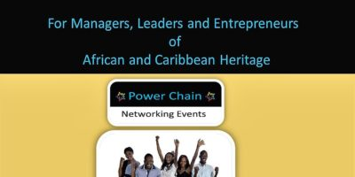The Dunamis Matrix African and Caribbean Forum - Power Chain Networking Event | Blacknet UK