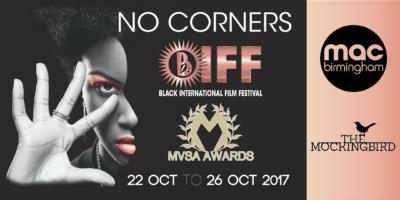 Black International Film Festival 2017 5-Day Screening Pass | Blacknet UK