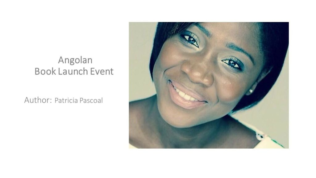 Angolan Book Launch Event   Blacknet UK