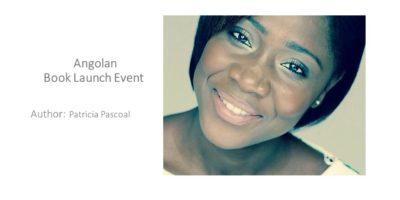 Angolan Book Launch Event | Blacknet UK