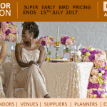 National African & Caribbean Weddings Show 2017 - (London) | Blacknet UK