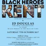 Black Heroes in Kent | Blacknet UK