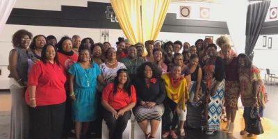 4th ANNUAL BLACK WOMEN IN BUSINESS EXTRAVAGANZA   Blacknet UK