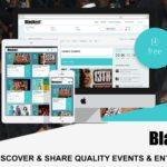 Blacknet UK - Good Quality Events & Entertainment - Header