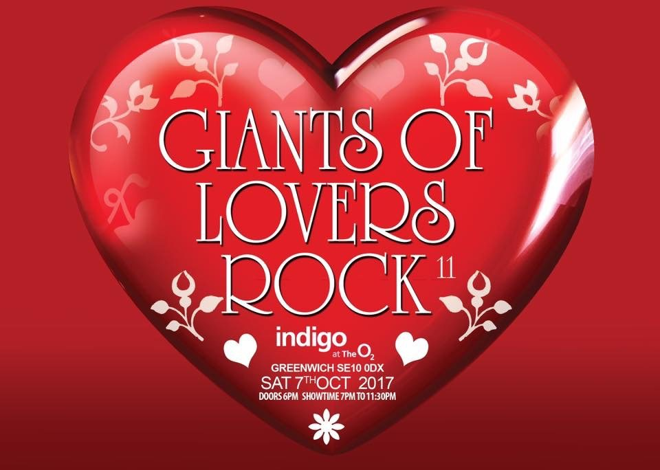 Giants of Lovers Rock 11 | Blacknet UK