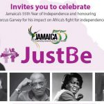 JustBe Black History Month Event | Blacknet UK