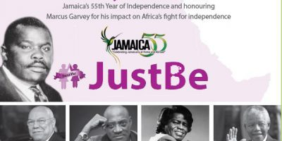 JustBe Black History Month Event | Blacknet UK