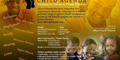 The Black Child Agenda | Blacknet UK
