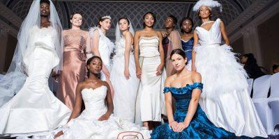 Mahogany Bridal Fair 2017 | Blacknet UK