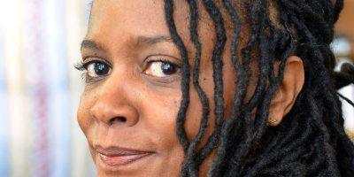 Writing Fiction with Marcia Douglas - The Magic in the Everyday   Blacknet UK