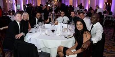 Powerlist Influencers Awards Gala Dinner - Powerlist 11th Anniversary | Blacknet UK