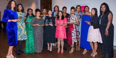 The 11th Annual PRECIOUS Awards | Blacknet UK