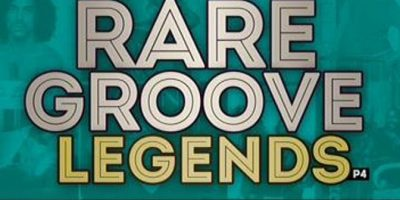 Rare Groove Legends Part 4 | Blacknet UK