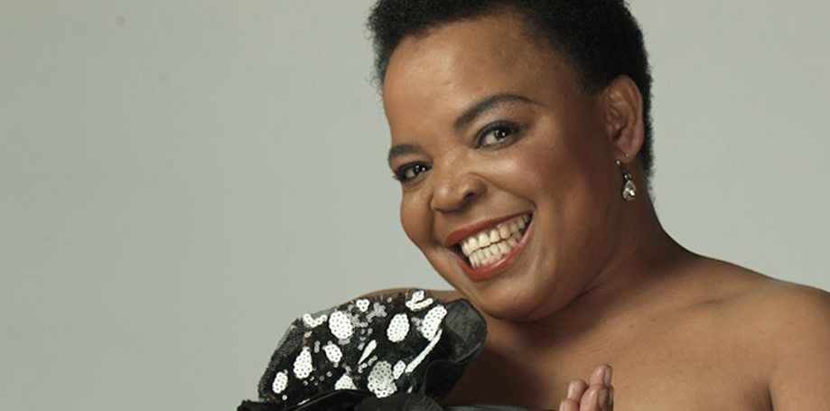 REBECCA MALOPE - THE QUEEN OF SOUTH AFRICAN GOSPEL MUSIC LIVE IN ENGLAND 2017 | Blacknet UK