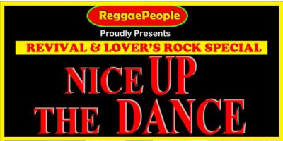 Revival & Lovers Special Nice Up the Dance Celebrating Black History Month | Blacknet UK