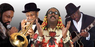 Legends of Soul in Concert   Blacknet UK