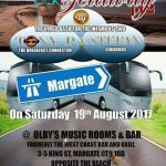 The Margate Getaway | Blacknet UK