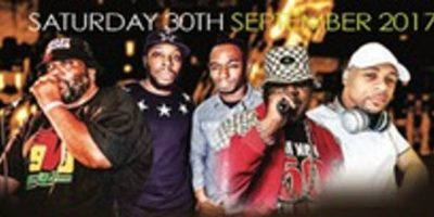BIG PEOPLE PARTY -Strictly back in time music all night long   Blacknet UK