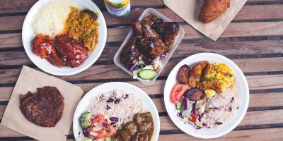 Learn to cook Authentic Caribbean food | Blacknet UK
