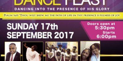 Gospel Dance Feast Pt 2   Blacknet UK