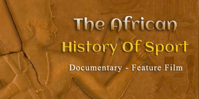 North London Premiere: African History of Sport - Saturday 21st October 2017 | Blacknet UK