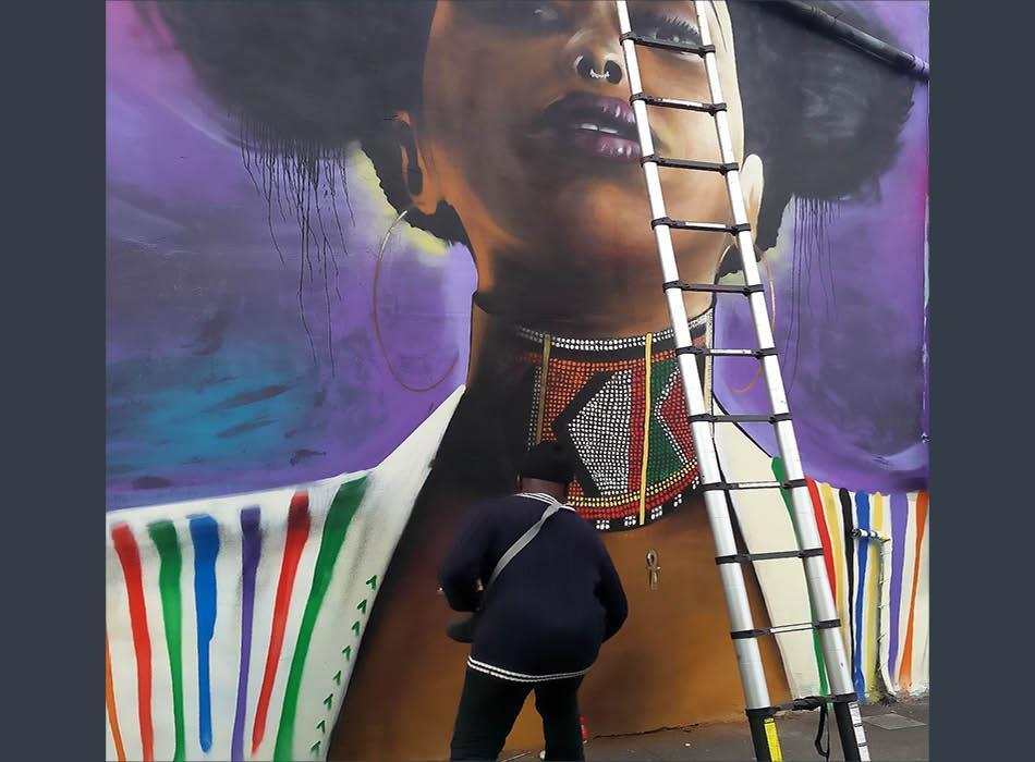 Small Talks: Black History Month | Blacknet UK