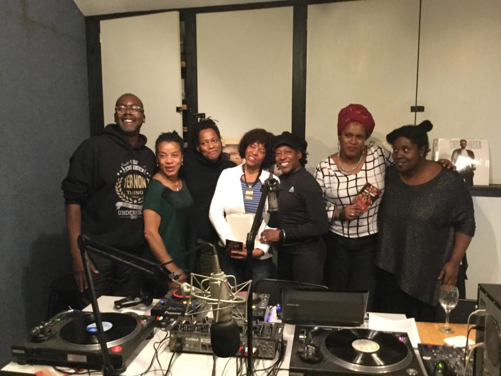 Museum of Grooves: Hackney Archives Takeover w/Diane Abbott! | Blacknet UK