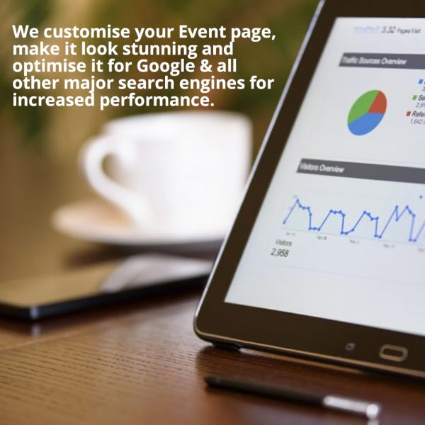 Google Campaign Product Image Template