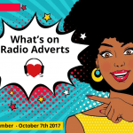 What's On Radio Advert Main London