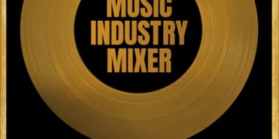 Birmingham's First Music Industry Mixer Event | Blacknet UK