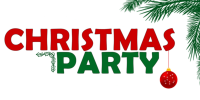 The Ulimate Chirstmas Party 2017