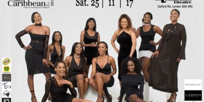 Miss Caribbean UK 2017 Grand Finale   Blacknet UK