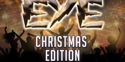 RED EYE - 100% Soca - Christmas Edition | Blacknet UK