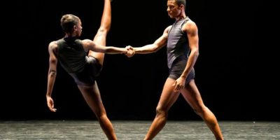 Ballet Black. Triple Bill | Blacknet UK